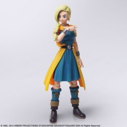 Figure Bianca Dragon Quest V Bride in the Sky BRING ARTS japan plush