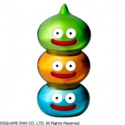 Figurine Dragon Quest Metallic Monsters Gallery Slime Tower
