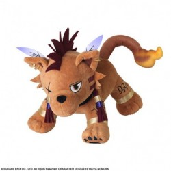Action Doll Red XIII Final Fantasy VII japan plush