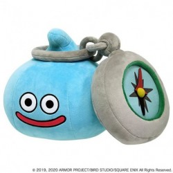 Peluche Slime Dragon Quest Walk japan plush
