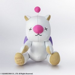 Plush Leather Mowgli FINAL FANTASY japan plush