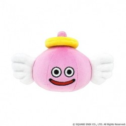 Plush Angel Slime Pink S japan plush