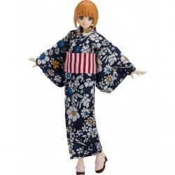 figma Female Body (Emily) with Yukata Outfit figma Styles