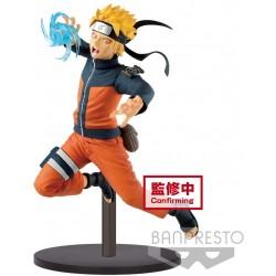 Figure Rasen Shuriken Hermit Mode Naruto Uzumaki Shippuden japan plush