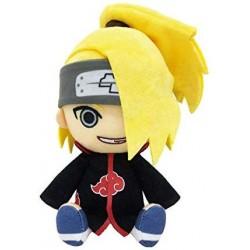 Peluche Akatsuki Daidara Naruto Shippuden japan plush