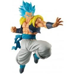 Figurine Super Saiyan God Super Saiyan Gogeta Dragonball japan plush