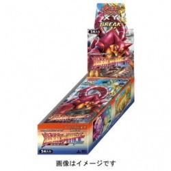 Display Card Bakunetsu no Toushi japan plush