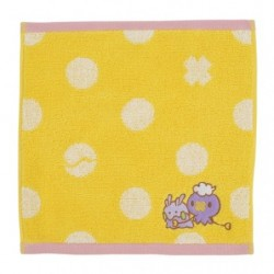 Hand towel Motchiriman Maru Goomy & Drifloon japan plush
