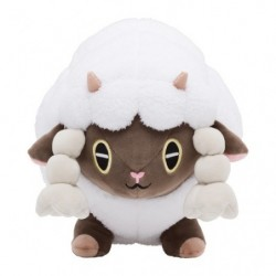 Plush Wooloo Mocchiriman japan plush