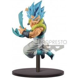 Figurine Gogeta Super Saiyan Blue Dragonball japan plush