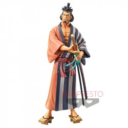Figurine Kin`emon One Piece
