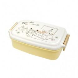 Dejeuner Box Pikachu number025 Picnic japan plush