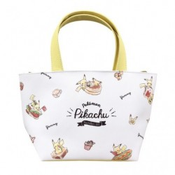 Sac Garder Frais Pikachu number025 Pan japan plush
