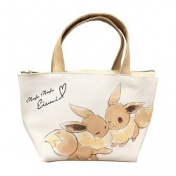 Bag Keep Fresh Mofu Mofu Eevee japan plush