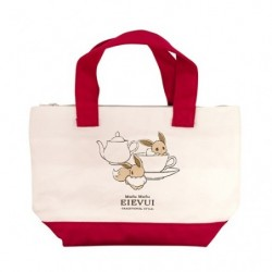 Bag Keep Fresh Mofu Mofu Eevee British japan plush