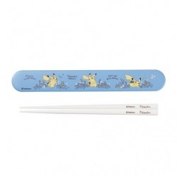 Case Chopstick Flowers in full bloom japan plush