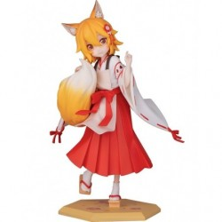 Senko The Helpful Fox Senko-san japan plush
