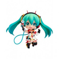 Nendoroid Racing Miku 2020 Ver. Hatsune Miku GT Project japan plush