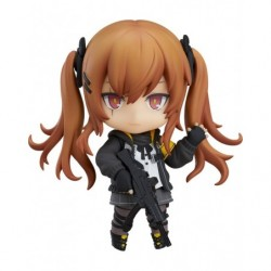 Nendoroid UMP9 Girls' Frontline japan plush