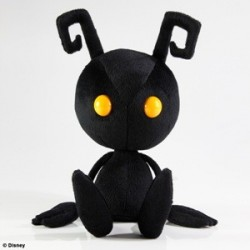 Peluche Shadow KINGDOM HEARTS japan plush