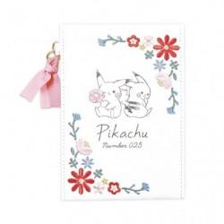 Miroir Pikachu number025 Fleur japan plush