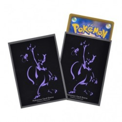 Card Sleeves Mewtwo ver.3 Shadow Pokemon TCG Japan japan plush
