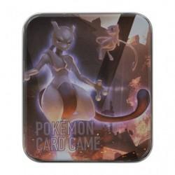 Case Mewtwo ver.3 Pokemon Card Game  japan plush