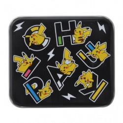 Case PIKAPIKACHU BK Pokemon Card Game