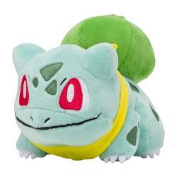 Peluche Bulbizarre Pokémon Donjon Mystère Équipe de Secours DX japan plush