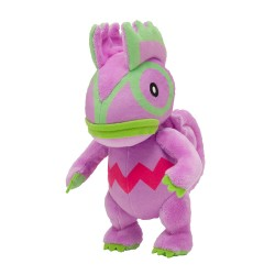 Plush Kecleon Younger Brother Mystery Dungeon Rescue Team DX japan plush