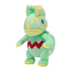 Peluche Kecleon Frere Aine Pokémon Donjon Mystère Équipe de Secours DX japan plush