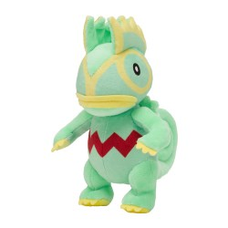Plush Kecleon Oldest Brother Mystery Dungeon Rescue Team DX japan plush