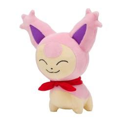 Peluche Skitty Pokémon Donjon Mystère Équipe de Secours DX japan plush