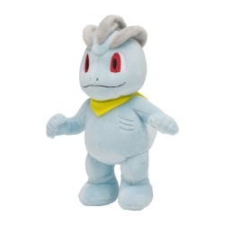Plush Machop Mystery Dungeon Rescue Team DX japan plush