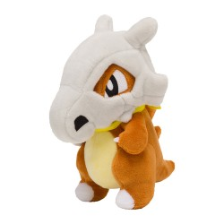 Plush Cubone Mystery Dungeon Rescue Team DX japan plush
