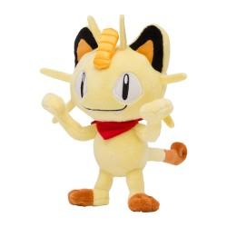 Peluche Miaouss Pokémon Donjon Mystère Équipe de Secours DX japan plush
