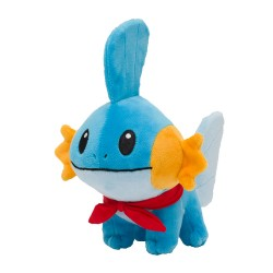 Plush Mudkip Mystery Dungeon Rescue Team DX japan plush