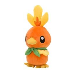 Peluche Poussifeu Pokémon Donjon Mystère Équipe de Secours DX japan plush
