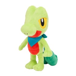 Plush Treecko Mystery Dungeon Rescue Team DX