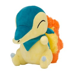 Plush Cyndaquil Mystery Dungeon Rescue Team DX japan plush