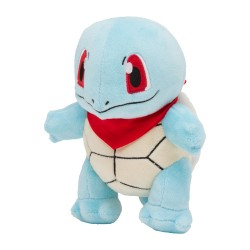 Plush Squirtle Mystery Dungeon Rescue Team DX japan plush