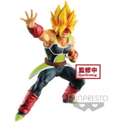 Figure Bardock Super Sayain Dragon Ball japan plush