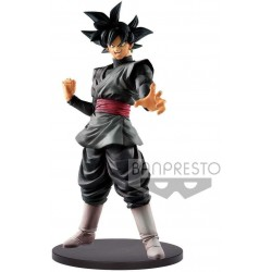 Figure Black Goku Dragon Ball japan plush