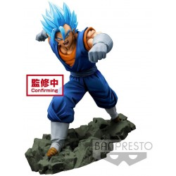 Figure Vegito Dragon Ball japan plush