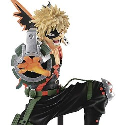 Figure Katsuki Bakugo My Hero Academia japan plush