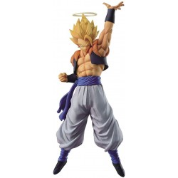copy of Figurine Goku Super Saiyan 2 Halo Dragonball