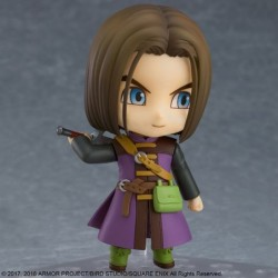 Nendoroid Dragon Quest XI In search of the passing time the protagonist japan plush