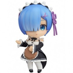 Nendoroid Rem(Rerelease) Re:ZERO -Starting Life in Another World- japan plush