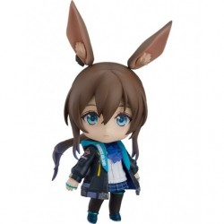 Nendoroid Amiya(Rerelease) Arknights japan plush