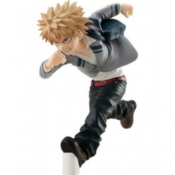 POP UP PARADE Katsuki Bakugo My Hero Academia japan plush